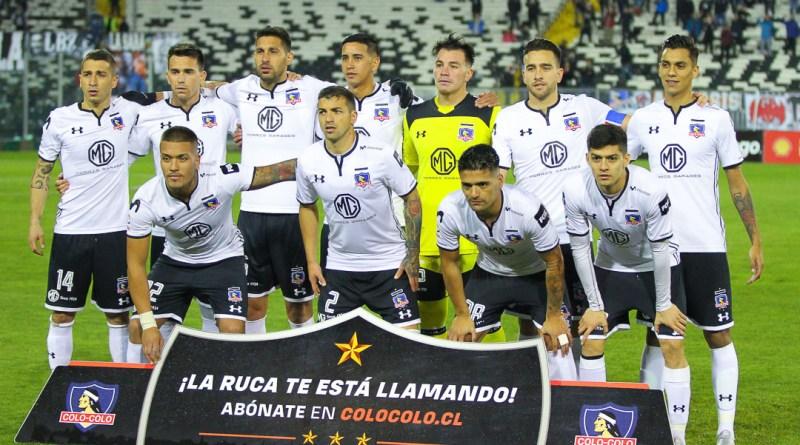 Copa Chile / Colo Colo Foto: Jorge Diaz