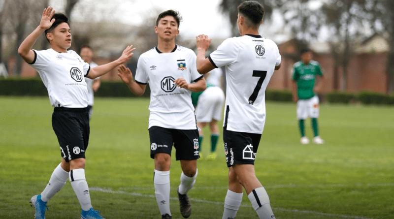 Juveniles de Colo Colo viajarán a Argentina para no perder ritmo futbolístico