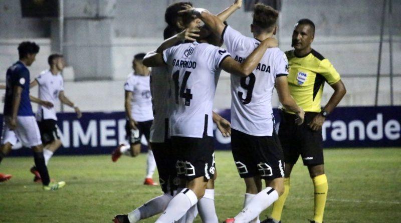 Colo-Colo ganó a Willstermann Libertadores u20