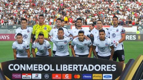 Colo-Colo podría perder jugadores que finalizan contrato / Foto: Jorge Díaz