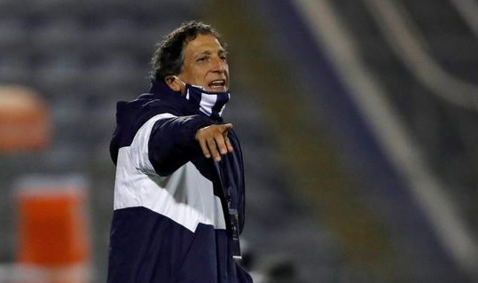 Mario Salas Alianza Lima / Imagen: El Comercio - Perú