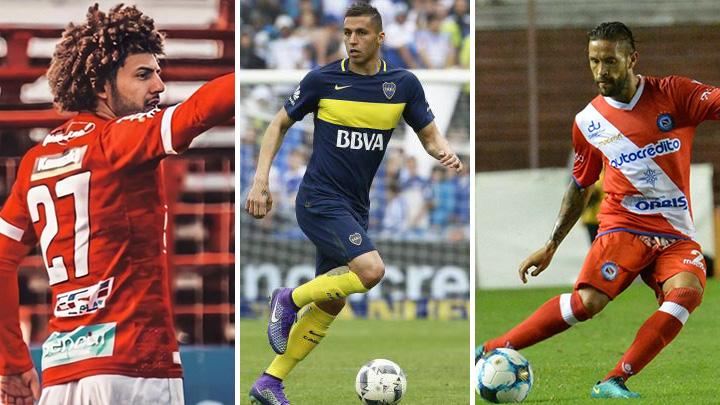 Colo Colo tendría tres candidatos para reemplazar a Matías Zaldivia