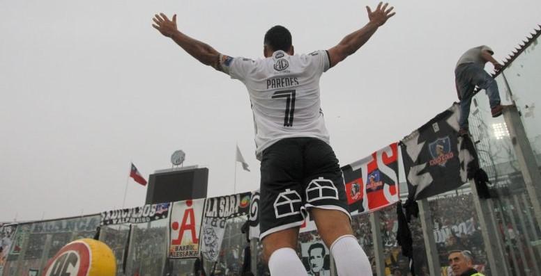 """Colo Colo y el clásico: """"Nosotros tenemos que ganar por nuestra historia, por nuestra gente"""""""