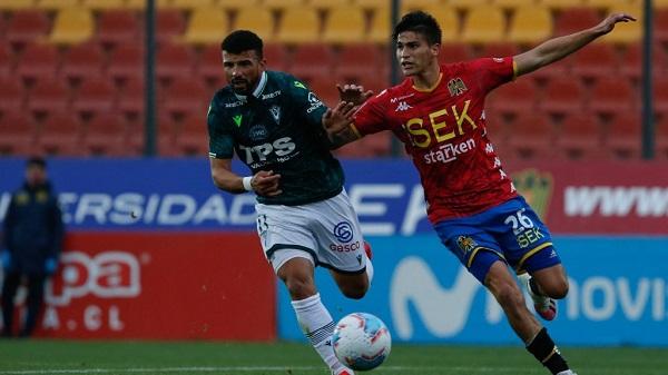 Colo Colo va nuevamente en búsqueda de Thomas Galdames