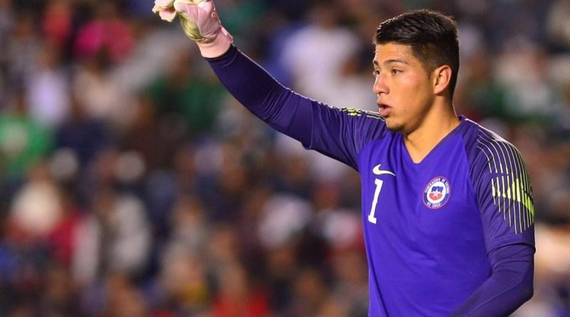 Brayan Cortés es nominado por Lasarte para amistoso ante Bolivia