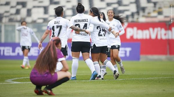 Colo Colo Femenino visitará a Deportes Puerto Montt en la próxima fecha