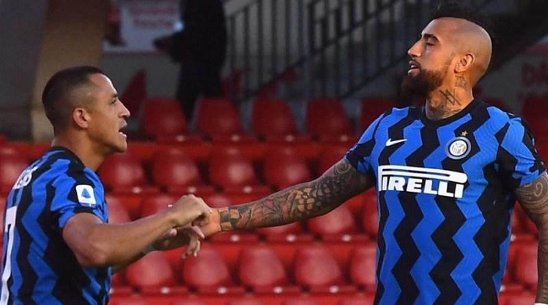 ¡Siguen haciendo historia! Alexis y Arturo son los nuevos campeones de la Serie A