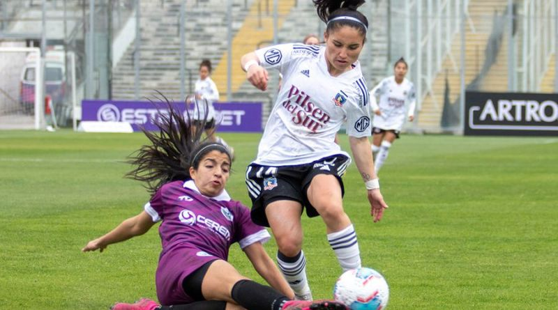 Está es la citación de Colo-Colo Femenino para enfrentar a Santiago Wanderers