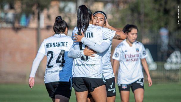 Colo Colo Femenino v/s La Serena: Fecha, hora, y dónde ver el partido
