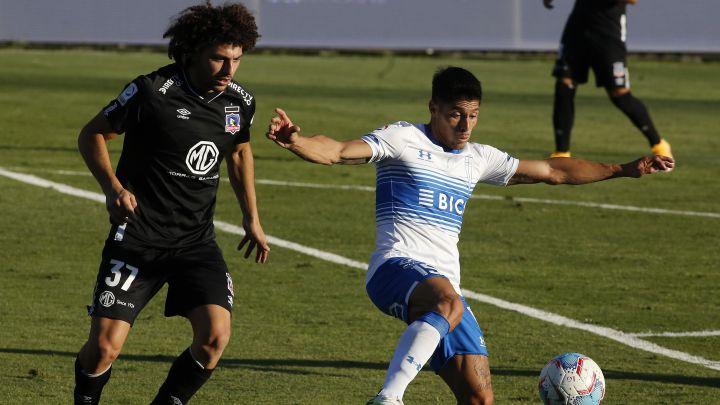 Colo Colo se enfrentará a Universidad Católica en la próxima fecha del torneo nacional