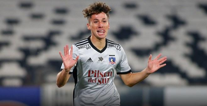 El hombre de los últimos minutos: Luciano Arriagada y su espectacular promedio goleador