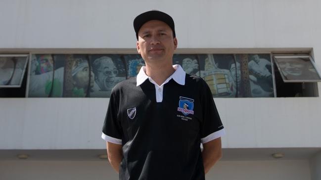 Edmundo Valladares hace un llamado para ayudar a los cadetes