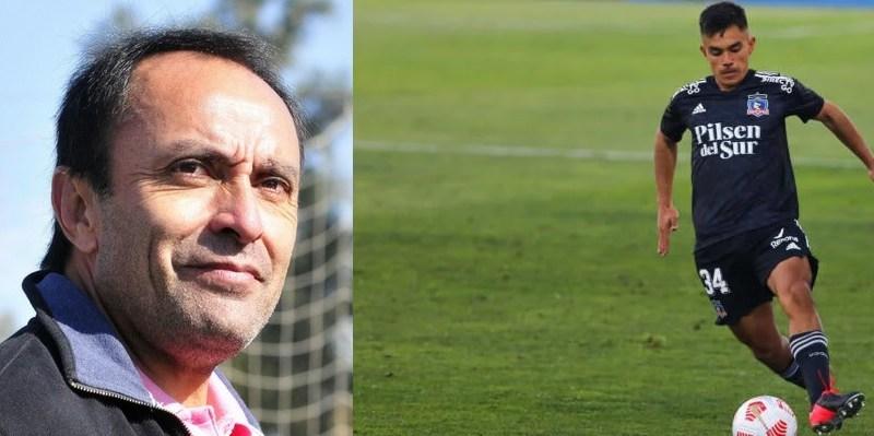Vicente Pizarro y Jaime Pizarro