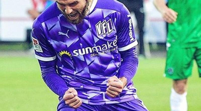 Christian Santos Colo Colo