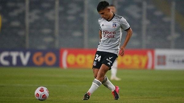 Vicente Pizarro sigue asimbrando con su nivel futbolístico