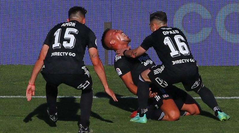 Javier Parraguez reveló que pudo irse de Colo Colo