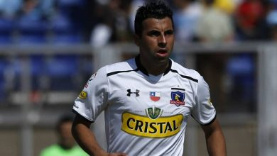 Photo of Claudio Maldonado aún sueña con Colo Colo