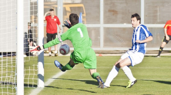 Mikel Arruabarrena. Foto: www.deportivoleganes.com