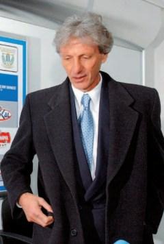 José Néstor Pekerman
