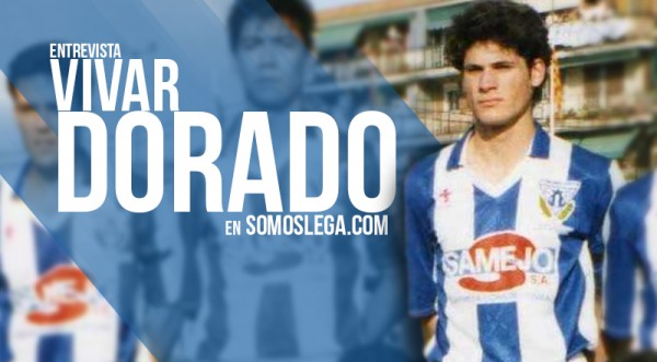 Vivar Dorado