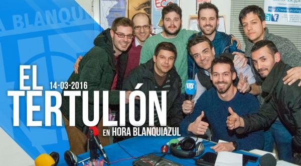 Tertulion HB