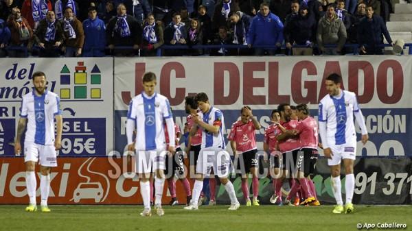 Liga Adelante 15/16. 13 DE MARZO DE 2016