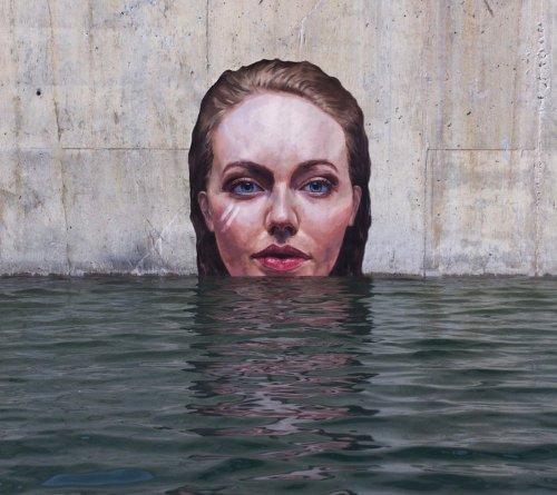 Mural de Sean Yoro