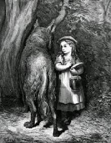 Imagen de Gustave Courbet