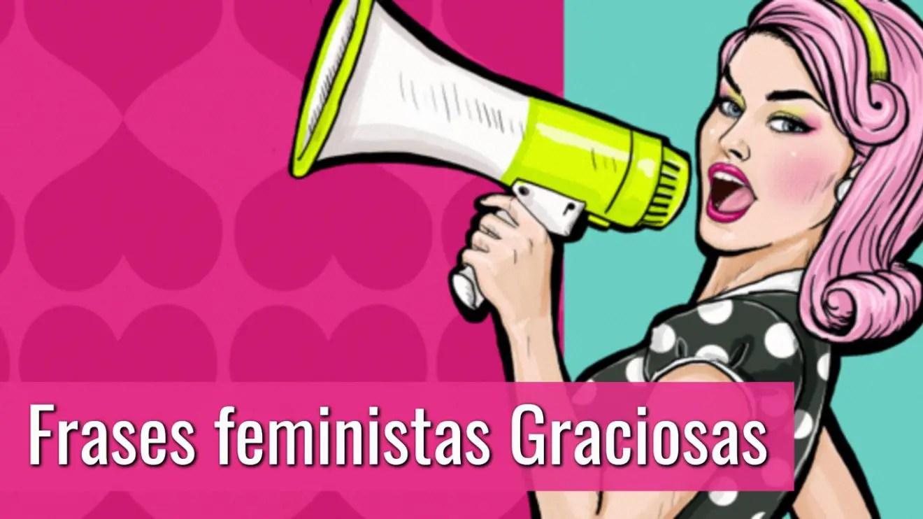 Imagenes Feministas Chistosas