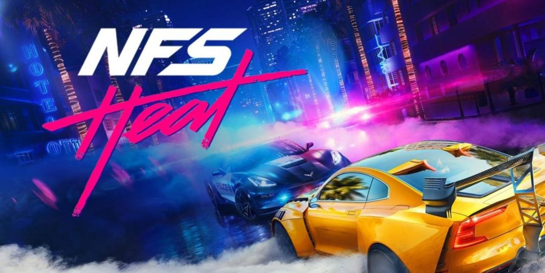 Análisis de Need for Speed Heat para PS4