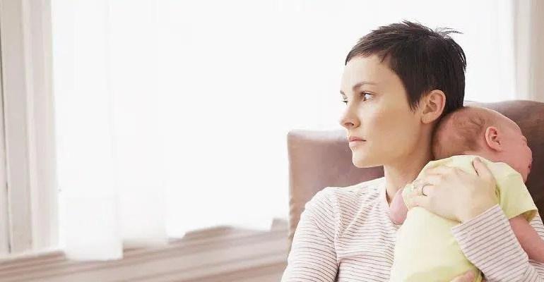Depresión posparto psicologo madrid
