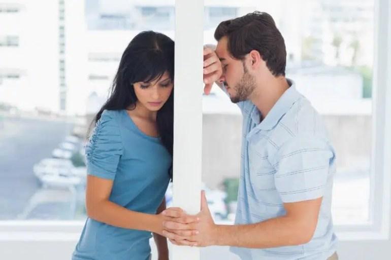 Ruptura de pareja psicologo madrid