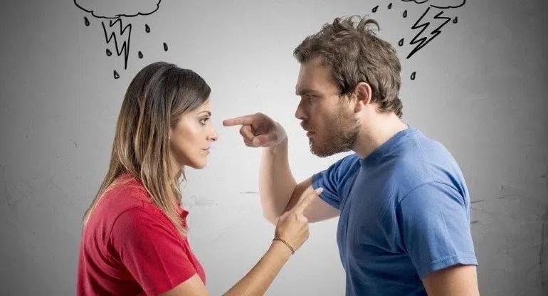 Relaciones tóxicas de pareja psicologo madrid