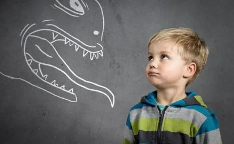 Fobias y miedos en los niños psicologo madrid
