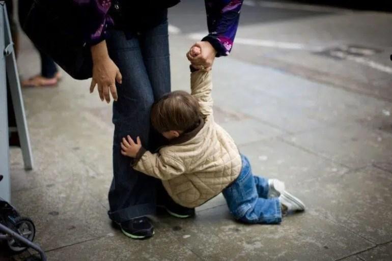 Problemas de conducta en niños psicologo madrid