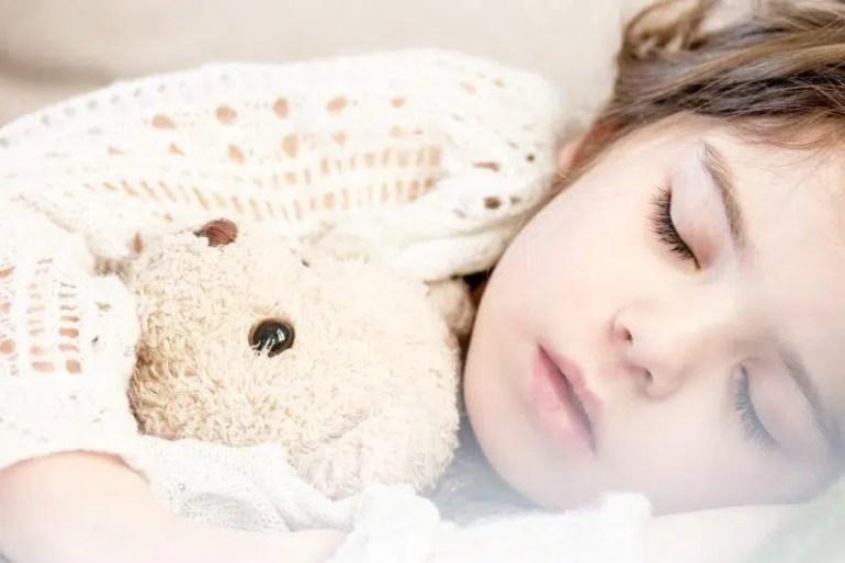 Trastornos del sueño en niños psicologo madrid