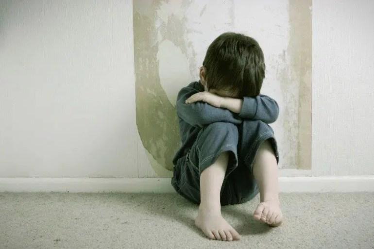 Traumas infantiles psicologo madrid
