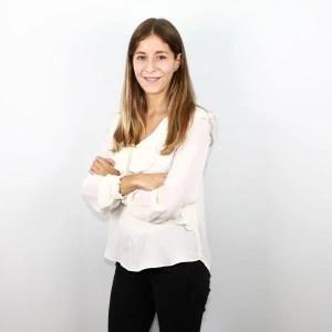 Lucía Benito Psicólogos Madrid Hortaleza