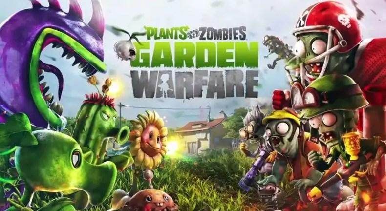 Electronic Arts ha publicado hace unos minutos un vídeo donde anuncian de manera oficial una nueva entrega de Plants vs Zombies