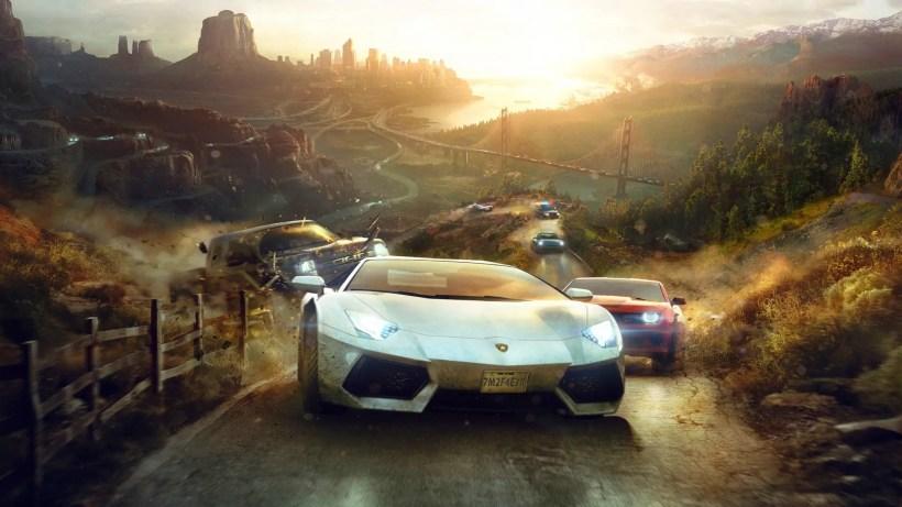 the-crew-ubisoft Lanzamientos de la semana en Xbox One y Xbox 360