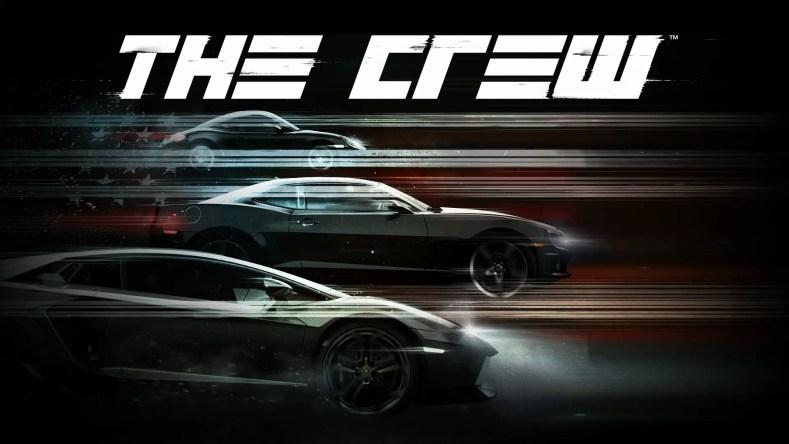 The Crew fondo