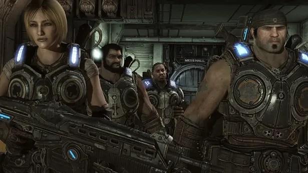 Cooperación en videojuegos 3