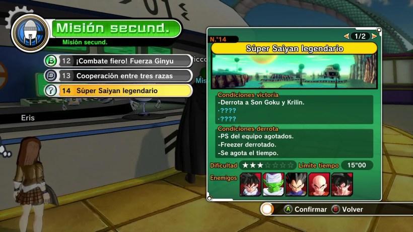 Dragon Ball Xenoverse SomosXbox (100)