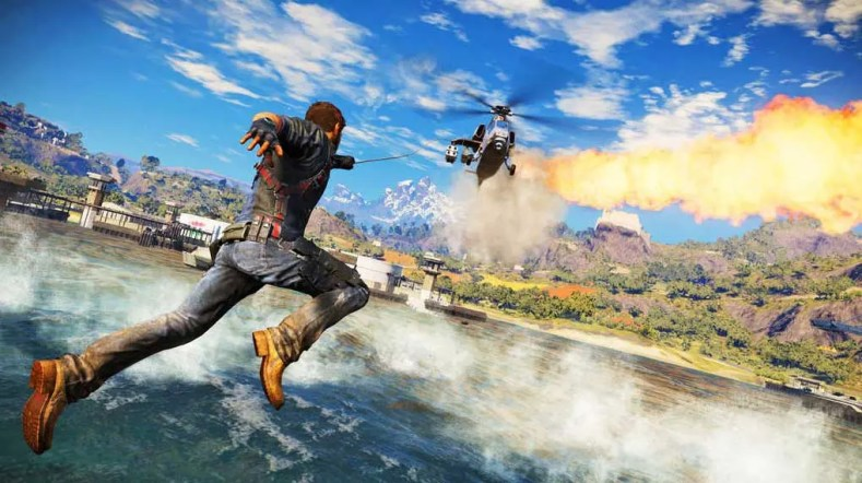 Just Cause 3 SomosXbox (2)