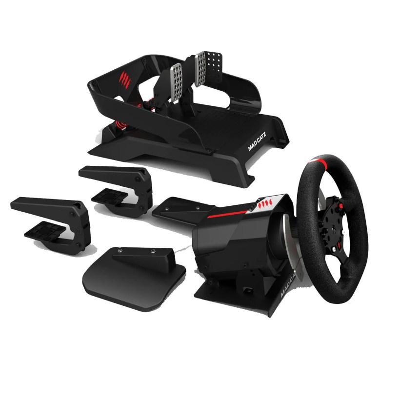 Mad Catz Racing Wheel Xbox One (3)