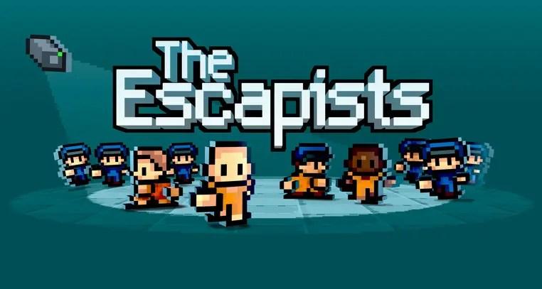 TheEscapists_LogoandKeyArt.re