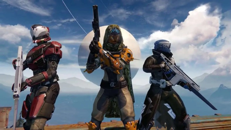 somosxbox destiny