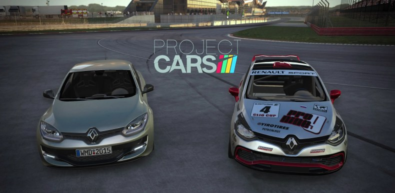 Renault Project CARS SomosXbox