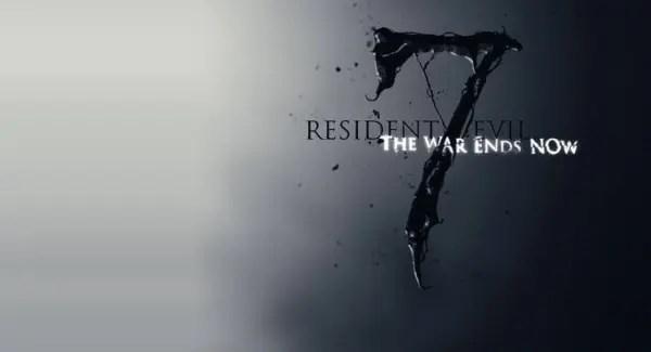 Resident Evil 7 Somosxbox