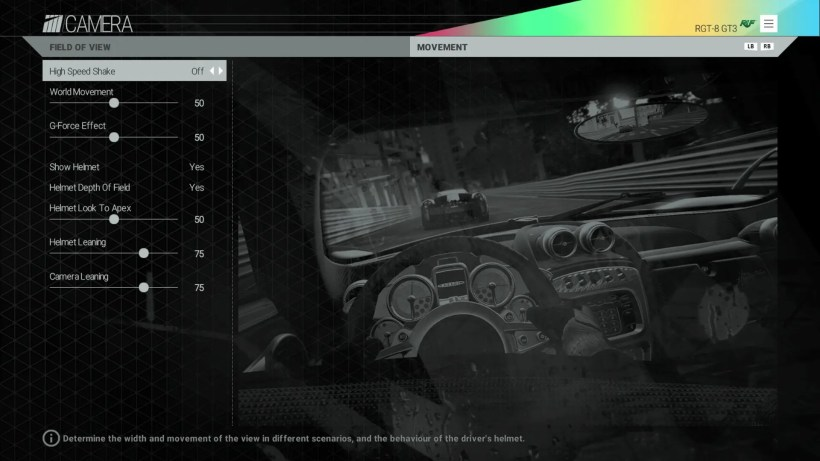 Project CARS Graphic Settings (1)